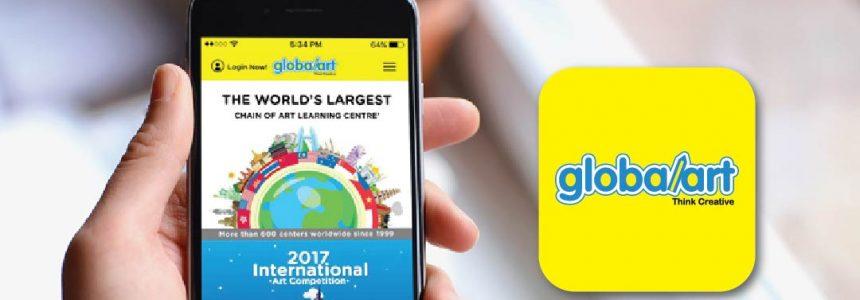 globalart App