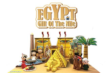 Egypt-Cultural Art IG