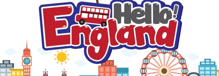 Cultural Program – England