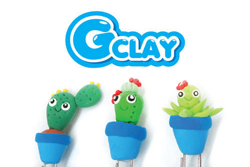 Check Out Our Fun G-Clay Program!